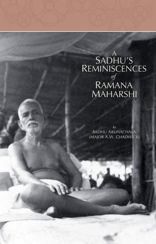 Alan W. Chadwick, A Sadhu's Reminiscences of Ramana Maharshi