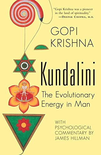 Signs and Symptoms of Kundalini by El Collie