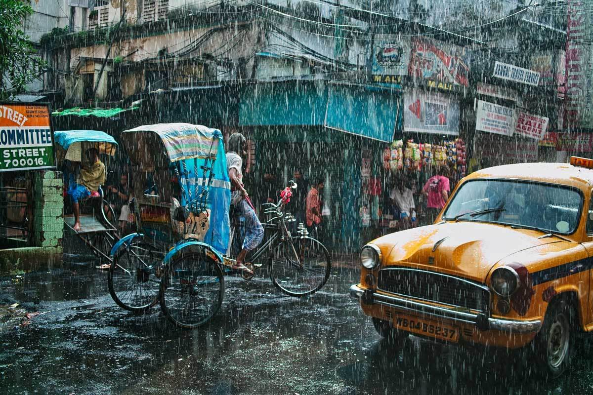 Monsoon by Julie Mayfeng