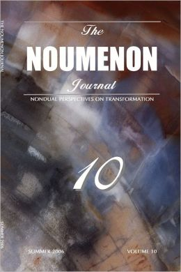 The Noumenon Journal