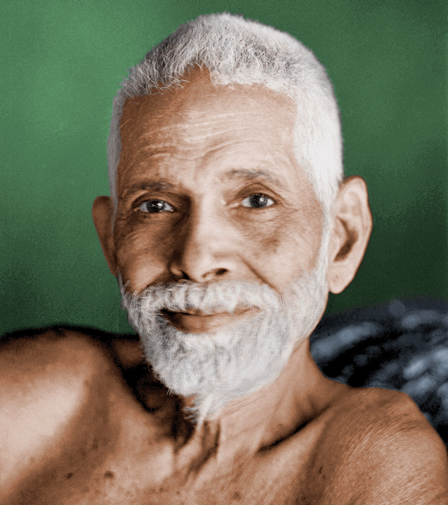 Image result for ramana maharshi