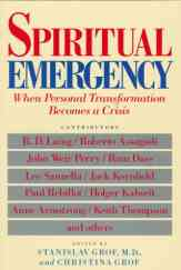 Realization.org: Spiritual Emergency by Grof and Grof